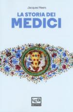 65883 - Heers, J. - Storia dei Medici (La)