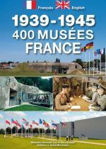 65902 - Hervouet-Braeuer-Braeuer, S.-L.-M. - 400 Musees 1939-1945 Guide France