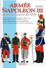 65922 - Jouineau-Mongin, A.- - Armeee de Napoleon III dans la guerre de 1870