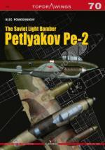 65941 - Pomoshnikov, O. - Top Drawings 070: Soviet Light Bomber Petlyakov Pe-2