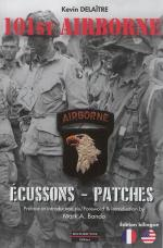 65952 - Delaitre, K. - 101st Airborne 2e Ecussons - Patches