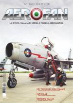 65979 - Aerofan,  - Aerofan 002 - Rivista italiana di storia e tecnica aeronautica