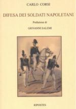 66004 - Corsi, C. - Difesa dei soldati napoletani
