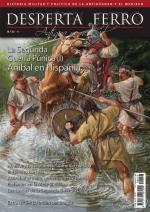66030 - Desperta, AyM - Desperta Ferro - Antigua y Medieval 53 Anibal en Hispania