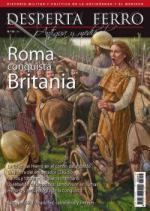 66031 - Desperta, AyM - Desperta Ferro - Antigua y Medieval 55 Roma conquista Britania