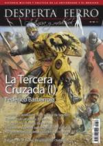 66034 - Desperta, AyM - Desperta Ferro - Antigua y Medieval 58 La tercera cruzada (I) Federico Barbaroja