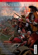 66067 - Desperta, Esp. - Desperta Ferro Numero Especial 19 Los Tercios (VI) 1660-1704