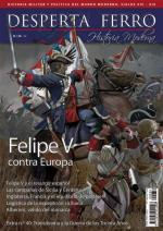 66069 - Desperta, AyM - Desperta Ferro - Moderna 39 Felipe V contra Europa