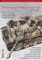 66070 - Desperta, Esp. - Desperta Ferro Numero Especial 20 Panzer (III) 1942 Cambia la marea