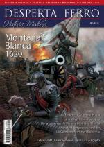 66071 - Desperta, AyM - Desperta Ferro - Moderna 40 Montana Blanca 1620