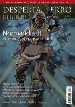 66074 - Desperta, Cont. - Desperta Ferro - Contemporanea 33 Normandia (I). El asalto aerotransportado