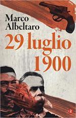 66089 - Albertaro, M. - 29 luglio 1900