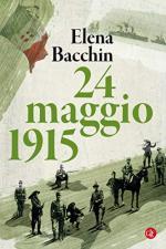 66090 - Bacchin, E. - 24 maggio 1915