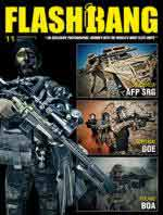 66093 - Flashbang,  - Flashbang 11: AFP SRG / BOE / BOA