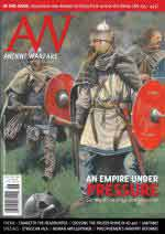 66095 - Brouwers, J. (ed.) - Ancient Warfare Vol 12/06 An Empire under Pressure. Germanic raiding and invasion