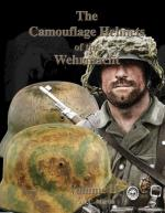 66099 - Martin, P. - Camouflage Helmets of the Wehrmacht Vol 2 (The)