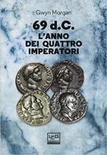66122 - Morgan, G. - 69 d.C. L'anno dei quattro imperatori