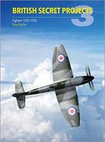 66158 - Buttler, T. - British Secret Projects Vol 3: Fighters 1935-1950