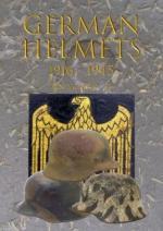 66214 - Meland-Goodapple, J.M.-T. - German Helmets 1916-1945