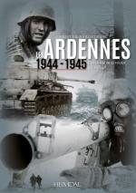 66298 - Bergstroem, C. - Ardennes 1944-1945 L'offensive d'hiver de Hitler (Les)