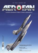 66313 - Aerofan,  - Aerofan 003 - Rivista italiana di storia e tecnica aeronautica