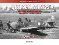66335 - Laemlein, T. - Broken Wings: Captured and Wrecked Allied Aircraft of the Blitzkrieg