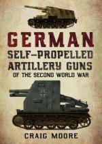 66380 - Moore, C. - German Self-Propelled Artillery Guns of the Second World War