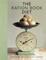 66421 - Brown-Harri-Jackson, M.-C.-C.J. - Ration Book Diet