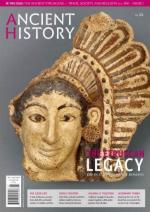 66441 - Lendering, J. (ed.) - Ancient History Magazine 22 The Etruscan Legacy. Life in Italy before the Romans