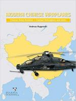 66488 - Rupprecht, A. - Modern Chinese Warplanes. Chinese Army Aviation - Aircraft and Units