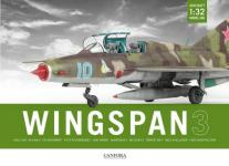 66518 - Canfora, T. cur - Wingspan 03: Aircraft Modelling 1:32