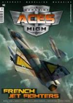 66609 - AAVV,  - Aces High 15 - French Jet Fighters