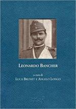 66623 - Brunet-Longo, L.-A. cur - Leonardo Bancher. Diario 1914. Lettere 1916-1917