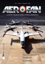 66645 - Aerofan,  - Aerofan 004 - Rivista italiana di storia e tecnica aeronautica