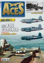66657 - Pautigny, B. - HS Aces 01: Les F4U Corsair Iere Partie: Du prototype au F4U-4