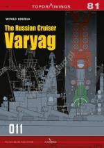 66781 - Koszela, W. - Top Drawings 081: Russian Cruiser Varyag