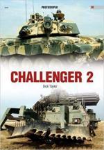 66786 - Taylor, D. - Photosniper 030: Challenger 2