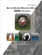 66810 - USAF USG,  - Air Force Handbook 10-644 Survival Evasion Resistance Escape (Sere) Operations 27 March 2017