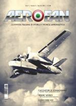 66816 - Aerofan,  - Aerofan 005 - Rivista italiana di storia e tecnica aeronautica