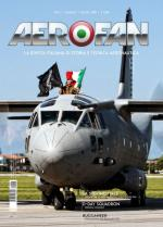 66856 - Aerofan,  - Aerofan 006 - Rivista italiana di storia e tecnica aeronautica