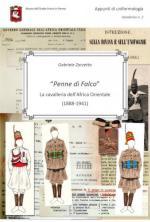 66867 - Zorzetto, G. - 'Penne di Falco' La cavalleria dell'Africa Orientale 1888-1941