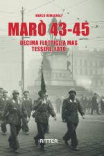 66886 - Romagnoli, M. - Maro' 43-45. Decima Flottiglia MAS: Tessere, Foto