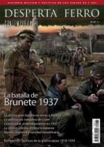 66891 - Desperta, Cont. - Desperta Ferro - Contemporanea 34 Batalla de Brunete 1937