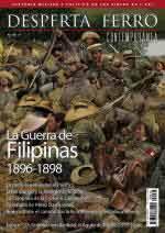 66893 - Desperta, Cont. - Desperta Ferro - Contemporanea 36 La Guerra de Filipinas 1896-1898