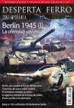 66895 - Desperta, Cont. - Desperta Ferro - Contemporanea 38 Berlin 1945 (I) La ofensiva sovietica