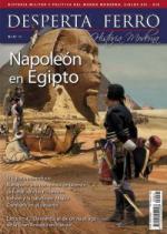 66899 - Desperta, AyM - Desperta Ferro - Moderna 41 Napoleon en Egipto
