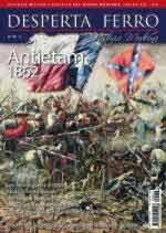 66901 - Desperta, AyM - Desperta Ferro - Moderna 43 Antietam 1862