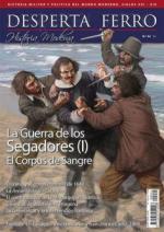 66902 - Desperta, AyM - Desperta Ferro - Moderna 44 La Guerra de los Segadores (I) El Corpus de Sangre