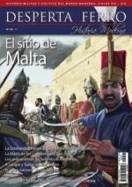 66904 - Desperta, AyM - Desperta Ferro - Moderna 46 El gran sitio de Malta