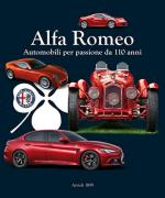 66937 - Buzzonetti-Ravaglia, D.-M. cur - Alfa Romeo 1907-2017. Automobili per passione da 110 anni